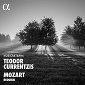 Mozart: Requiem in D Minor, K. 626 by Simone Kermes