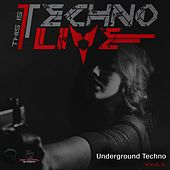 This Is Techno Live, Vol.5 - EP by Various Artists