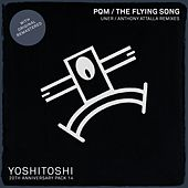 The Flying Song Remixes (feat. Cica) von Deep Dish