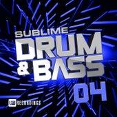 Sublime Drum & Bass, Vol. 04 - EP de Various Artists