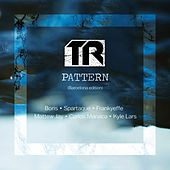 Transmit Pattern (Barcelona Edition) - Single by Various Artists