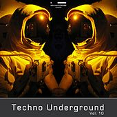 Doppelgänger Pres. Techno Underground, Vol. 10 by Various Artists