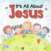 It's All About Jesus de Wonder Kids
