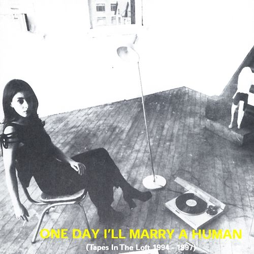 One Day I'll Marry A Human by Tarbaby