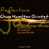 Reflections by Chico Hamilton Quintet (1)
