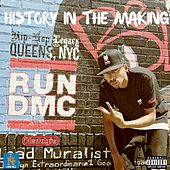 History in the Making by Lord Nez