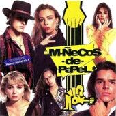Muñecos de Papel (Remasterizado) by Various Artists
