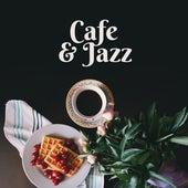 Cafe & Jazz – Perfect Day, Instrumental Jazz for Rest, Coffee Talk, Piano Relaxation, Smooth Jazz by New York Jazz Lounge