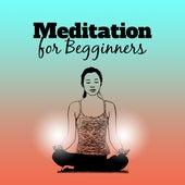 Meditation for Begginners – New Age Music 2017, Buddhism Meditation, Open Mind & Feep Inner Power, Yoga Music by Lullabies for Deep Meditation