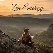Zen Energy – New Age Music, Meditation Yoga, Zen Power, Kundalini, Nature Sounds by Nature Sounds (1)
