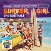 Surfer Girl de The Sentinals