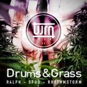 Turn over 02 (Drums & Grass) von Various Artists
