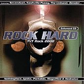 Rock Hard: TVT Rock 2000 by Various Artists