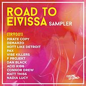 Road To Eivissa - EP de Various Artists