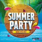 Summer Party: Dance Hits 2017 - EP von Various Artists