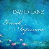 French Impressions de David Lanz