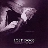 Nazarene Crying Towel by Lost Dogs