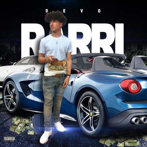 Rarri by DEVO