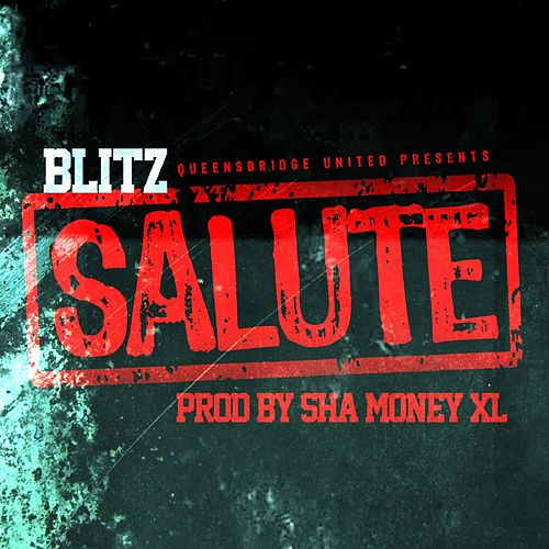 Salute by Blitz