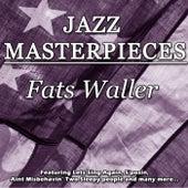 Jazz Masterpieces - Fats Waller von Fats Waller