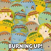 Burning Up de Various Artists