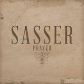 Prayer by Sasser