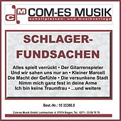 Schlager - Fundsachen de Various Artists