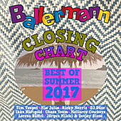 Ballermann Closing Charts - Best of Summer 2017 von Various Artists