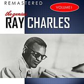 The Genius, Vol. 1 (Remastered) von Ray Charles