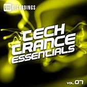Tech Trance Essentials, Vol. 7 - EP by Various Artists