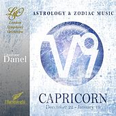 Astrology & Zodiac Music - Capricorn by Various Artists