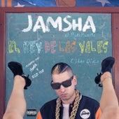 El Rey de las Yales de Jamsha