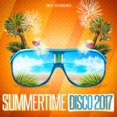 Summertime Disco 2017 - EP fra Various Artists