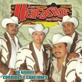 16 Kilates Corridos Y Canciones by Los Herederos Del Norte