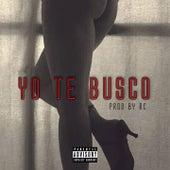 Yo Te Busco by SamuelZ
