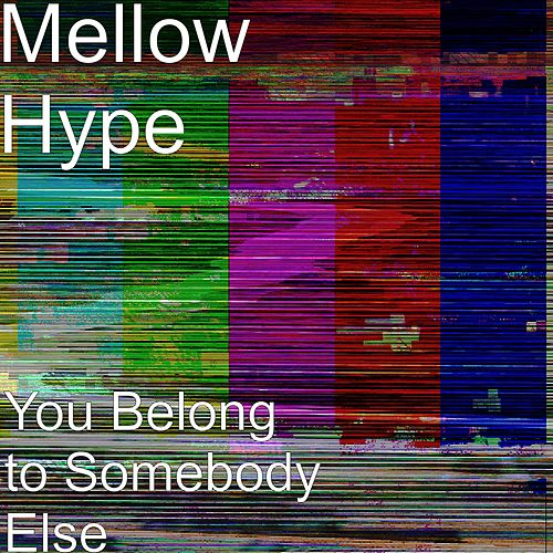 You Belong to Somebody Else by MellowHype