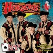 Black Jack by Los Herederos Del Norte