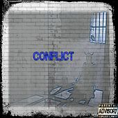 Conflict the EP by Conflict