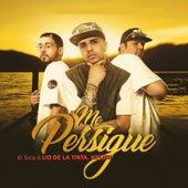 Me Persigue (feat. Lio de la tinta & k flow) de Sica