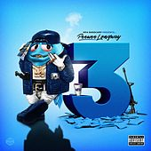 The Blue M&M 3 de PeeWee LongWay