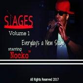 Stages: Volume 1 de Nocko