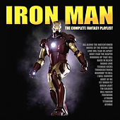 Iron Man - The Complete Fantasy Playlist de Various Artists