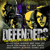 Defenders - The Complete Fantasy Playlist de Various Artists