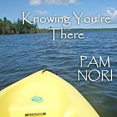 Knowing You're There by Pam Nori