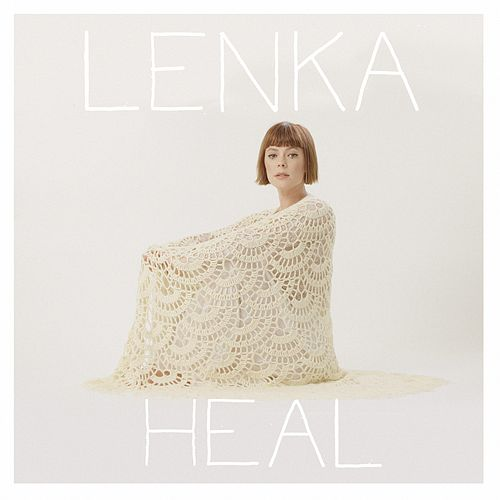 Heal by Lenka