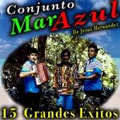 15 Grandes Exitos by Conjunto Mar Azul