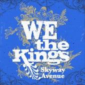 Skyway Avenue de We The Kings