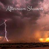 Afternoon Showers de Meditation Music Zone