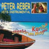 Karibik Steeldrum Magic - Hits Instrumental von Peter Reber