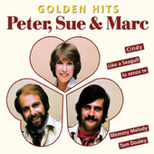 Golden Hits (Remastered) by Sue Peter